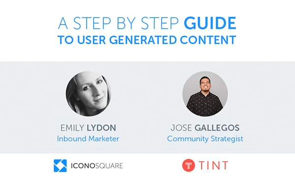 A Step By Step Guide To User Generated Content