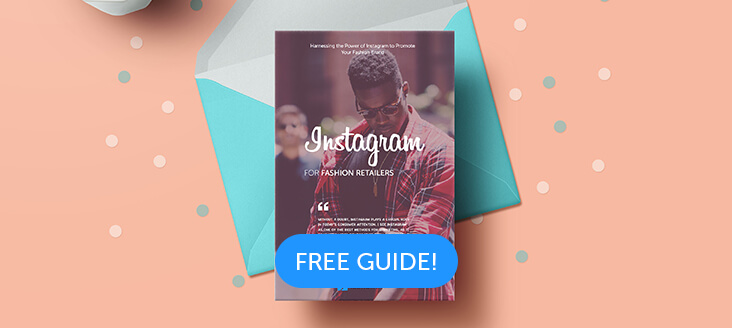 Instagram for Fashion Retailers