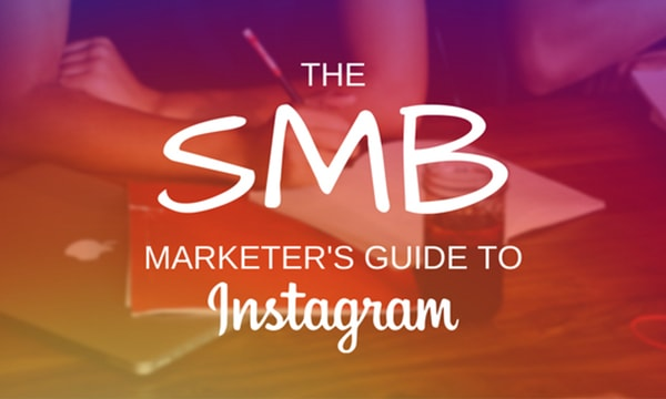 How to use Instagram for Your Small Business