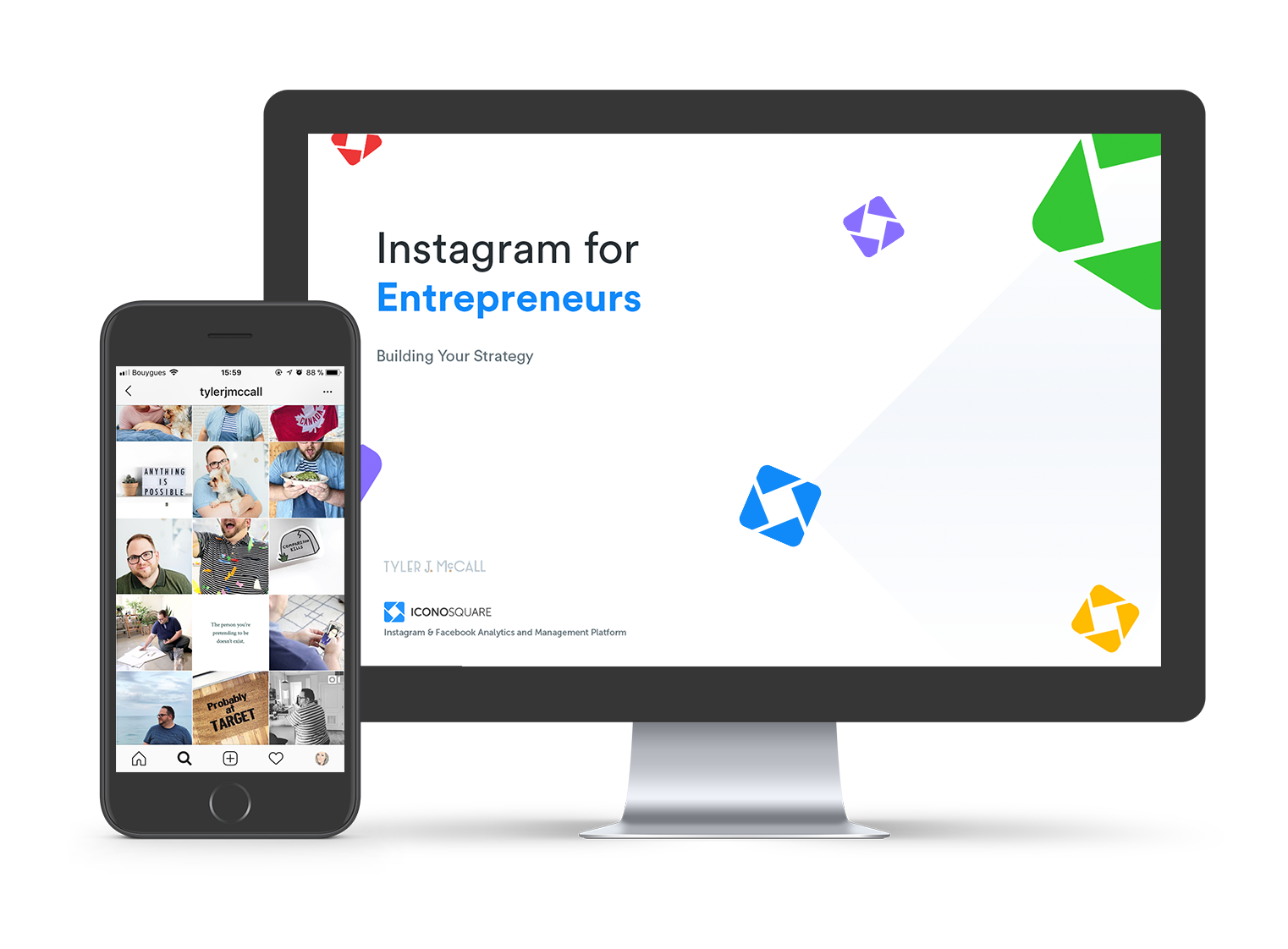Want to learn how to use Instagram to grow your business online?